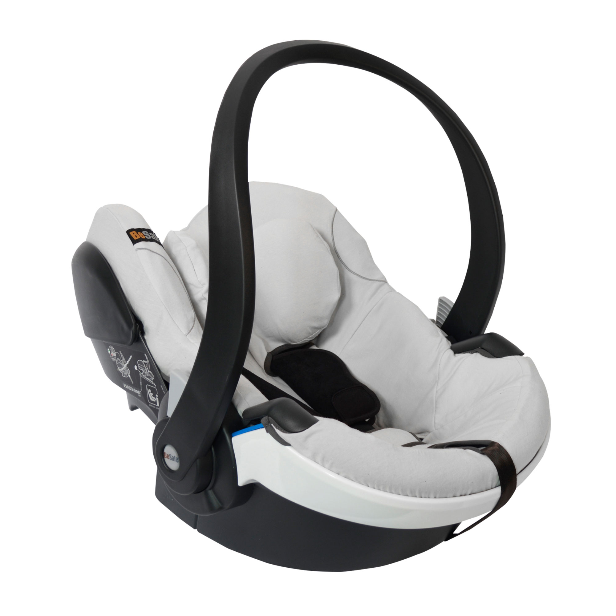 BeSafe Child Seat Cover iZi Go Modular X1