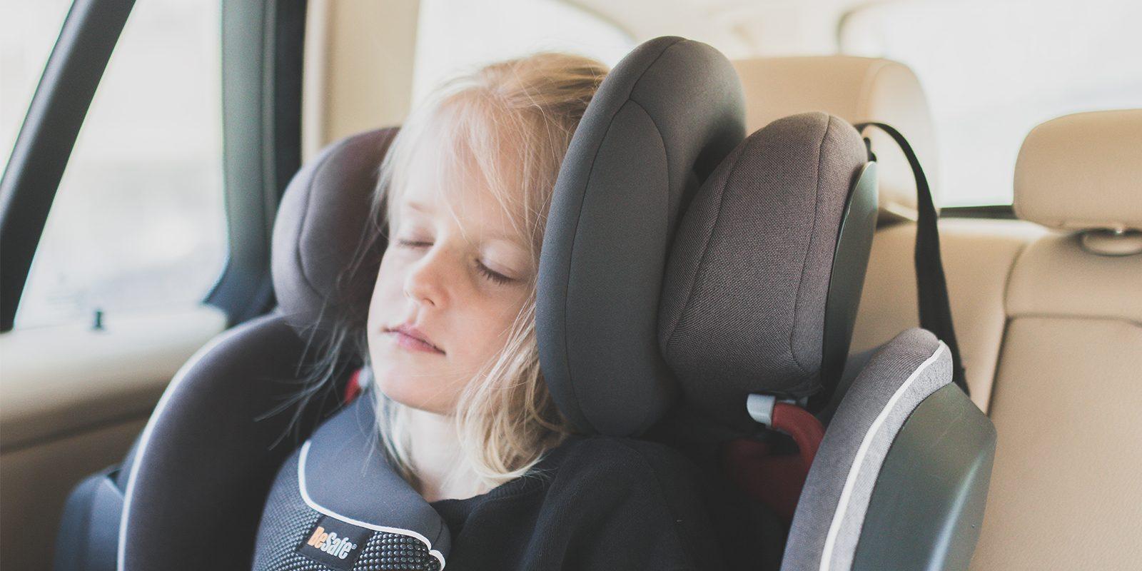 BeSafe-tips til en sikker køretur